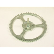Damper Gear (Metal)