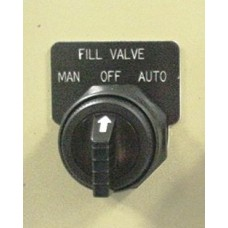 3 Position Selector Switch for Fogger