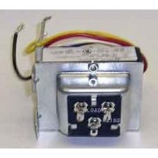 120/208V PRI/24V SEC Control Transformer, 4 Wire