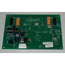 HPC-300 Variable Speed Fan Controller Microprocessor