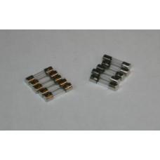 Evolution Series Fuse Kit (5-500mAmp & 5-10Amp)