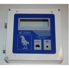 IC2000 Incubator Controller Enclosure
