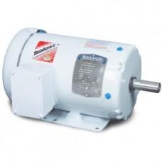 Washdown Grinder/Macerator Motor,2HP,208/230-460/60/3 Premium Eff.