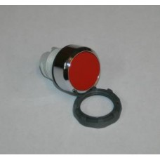 Momentary Stop Switch with Red Push Button Only