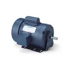 3/4 HP, 115/208-230/1/60 1 SPD, TEFC Motor 56 FR