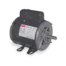1/2 HP, 220/1/50, 1 SPD, ODP Wall Fan Motor