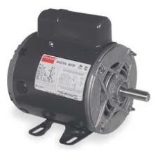 3/4  HP, 220/1/50, 1SPD, ODP Wall Fan Motor