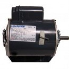 1 HP, 115V, 1Ph, 2 SPD, 60Hz , 56 Frame Emerson Motor