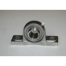 1 (in.) Stainless Steel Pillow Block Bearing