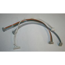 3 Wire Assemblies for the Flex Series Display