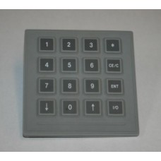UC1000 Unitary Controller 16 Button Keypad