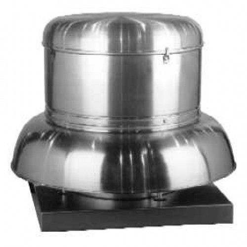 Cook Roof Mounted Exhaust Fan : Exhaust august