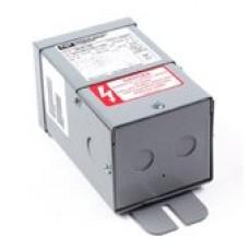 .10 KVA Control Transformer 120/240 Prim. 12/24 Sec.