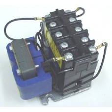 Level Sensor 1F1DO Black Relay Box 10 Terminal