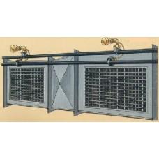 Bahnson Type ESC-2 Pneum. Atomizer Nozzles 15lb Water/ Hr