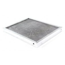 12x6x1 (in.) Stainless Steel Filter