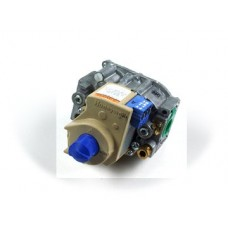 Gas Valve,  24VAC, 1/2 (in.) Nat., 3-Wire, Single Stage