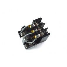 Factory Reznor 3 Pole Contactor  24V