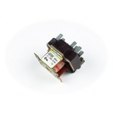 Relay, Heating, for 'RF' models - DPDT 24V Coil