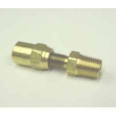 3/8 (in.) Male Re-Usable Hose Fitting