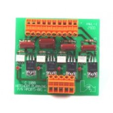 Driver Board for Incubator & Automation (Satellite)