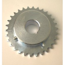 Plated Sprocket for CM Tray Washer 30 Tooth