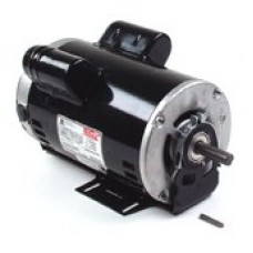 1-1/2hp 2 Speed Evaporative Cooler Motor 208/1/60