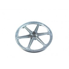 Blower Pulley for PCR-4000, PCR-4500, PCR-6600-7000, 8600 Aluminum